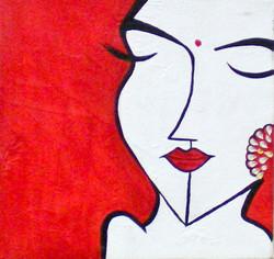 Indian Bride 3