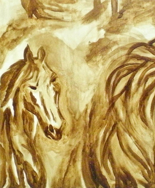 Roaring Horse 3