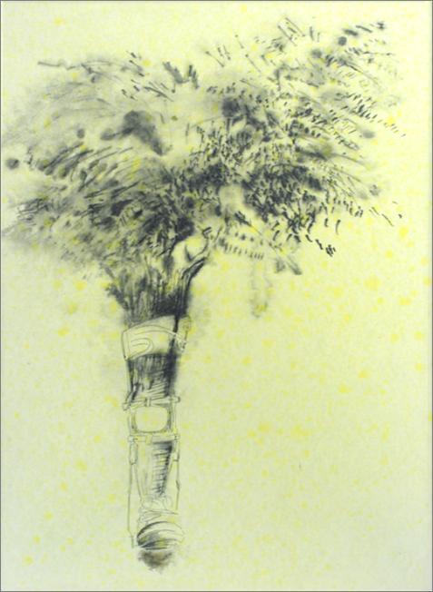 The Leg Tree