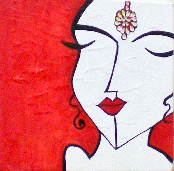 Indian Bride 4