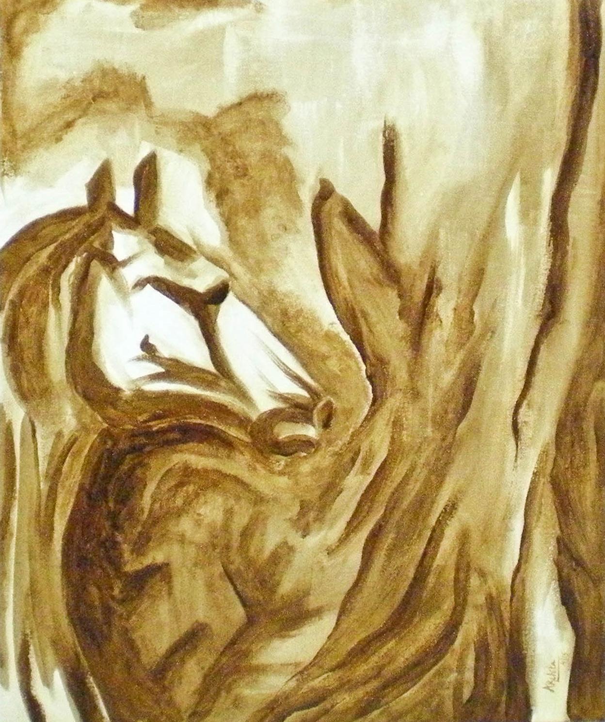 Roaring  Horse 2