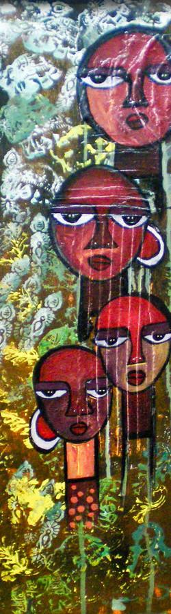 Tribal Art 2