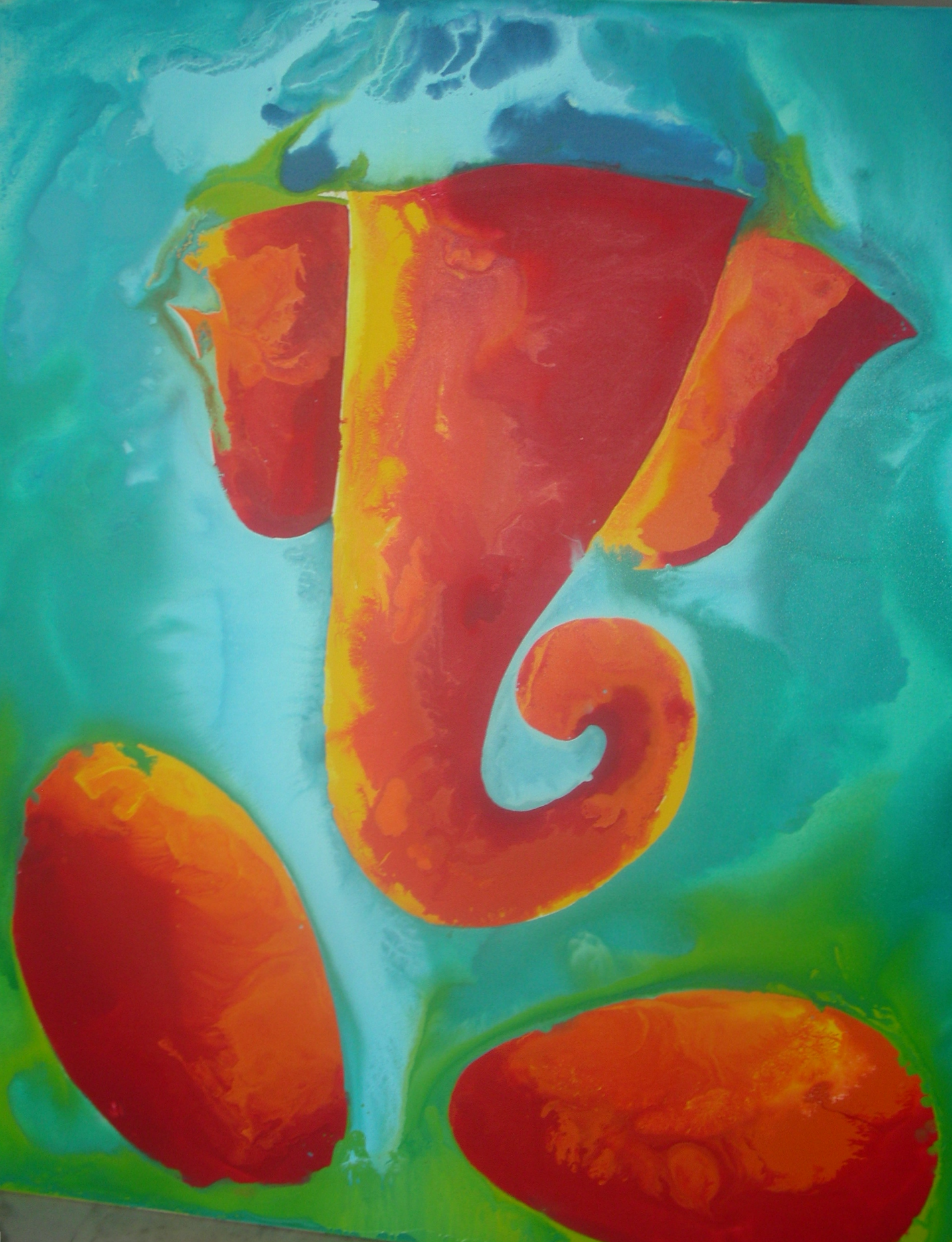 Ganpati - SOLD