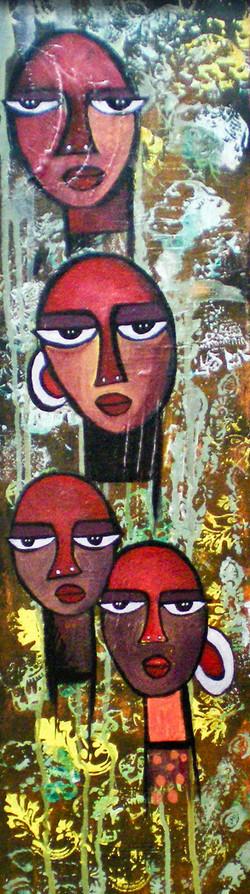 Tribal Art 1