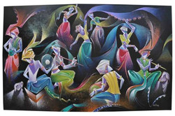 The Gathering of Souls - SOLD