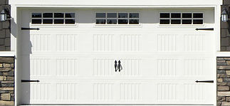 New Garage Door Installatio-FamilyGarageDoor.com