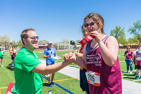 Special Olympics Colorado, Special Olympics, Garage Door Company, Give Back, We Give, Donate Today,