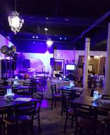 Chayz Lounge NYE