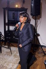 Melba Moore Live at Chayz Lounge