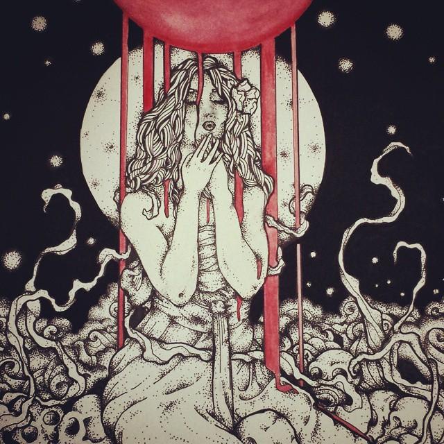 Countess Bathory - sold