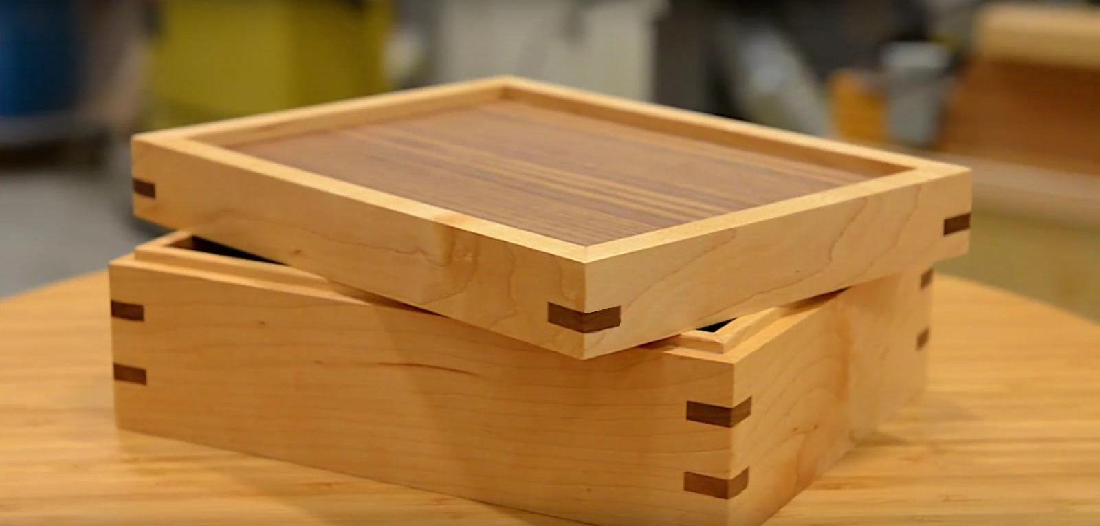 spline box 22