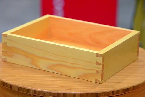 Hand Dovetailed Box