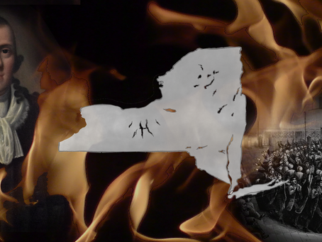 Mormons, Adventists and Ghosts, Oh My! The Burned Over District Part 2 of 4