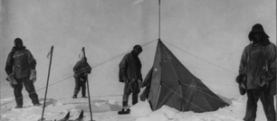 How to Survive the South Pole