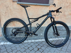 Specialized telaio boost epic s-works