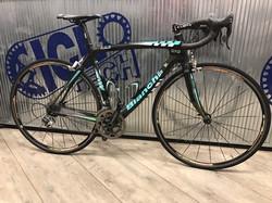 Bianchi 928 carbon