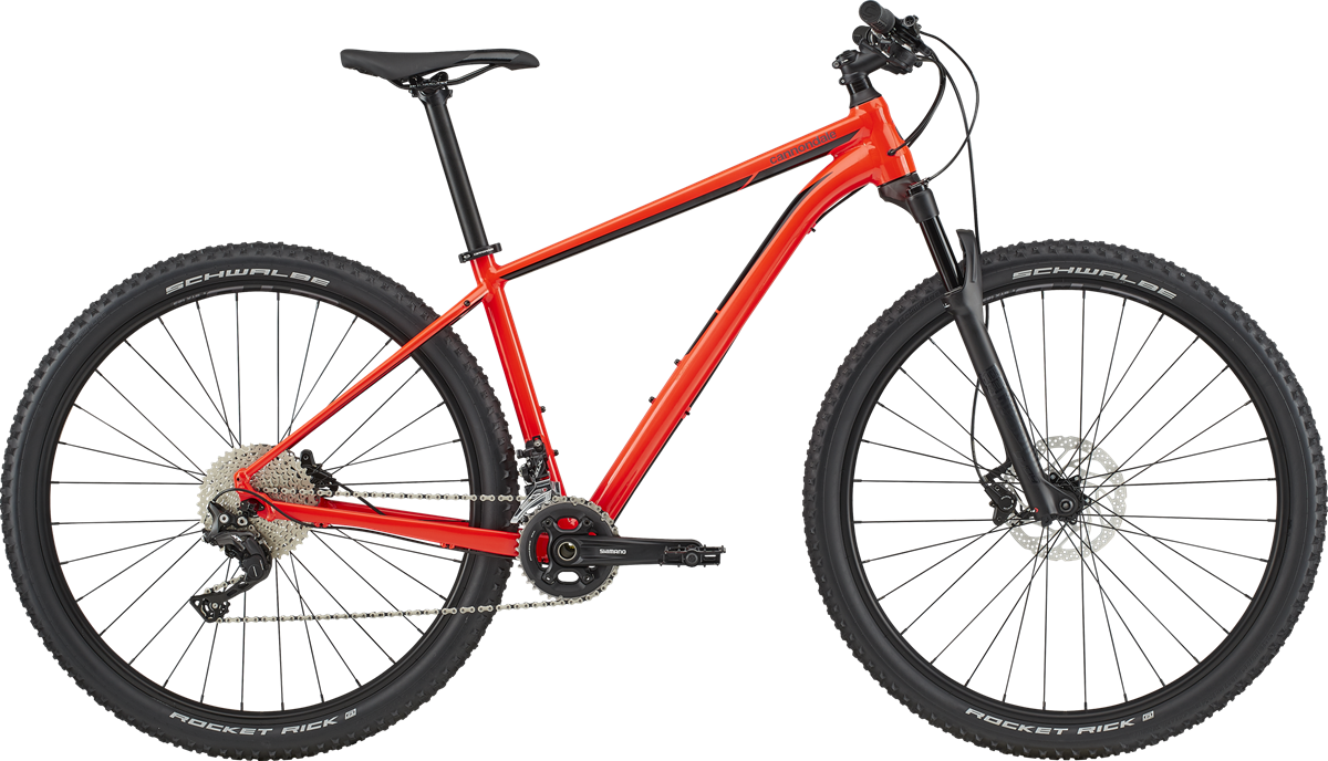 Trail 2 2020 € 1199