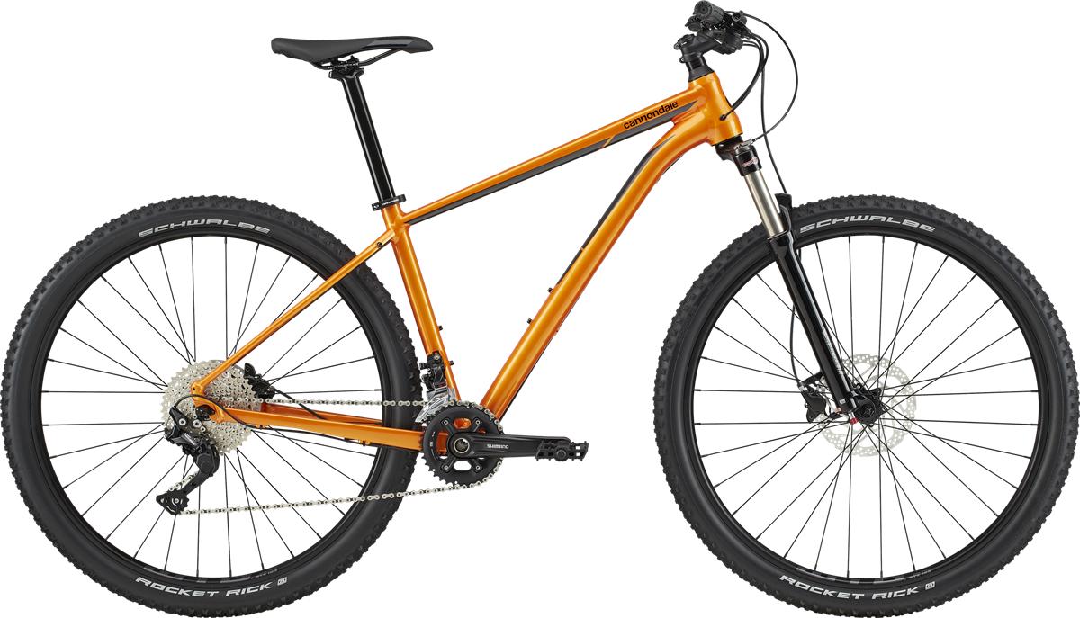 Trail 4 2020 € 879