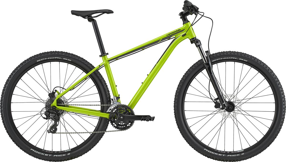 Trail 8 2020 € 499