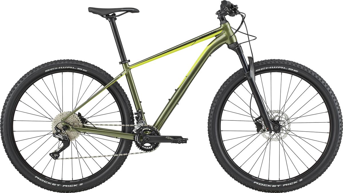 Trail 3 2020 € 999