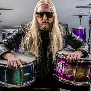 C & C Drums Sebastian Anderson