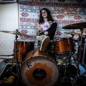 C & C Drums Cain Barnes