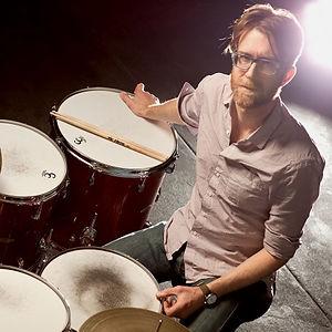 C & C Drummer Joe Adamik