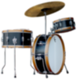 C & C Drums USA Super Flyer