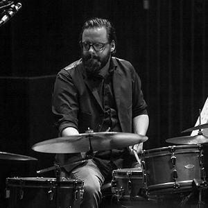 C & C Drummer Kristinn Agnarsson