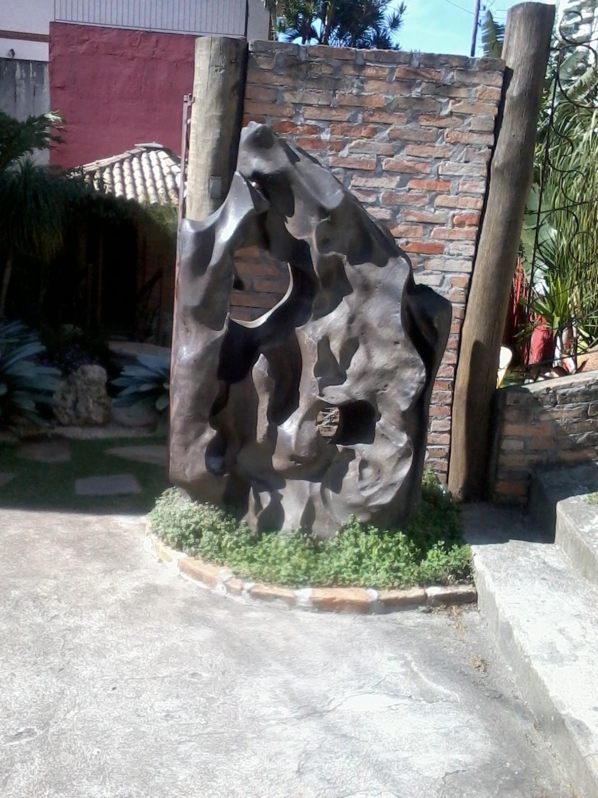 Pedras Esculturais para Jardins  SP