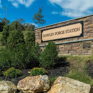 Dowlin Forge