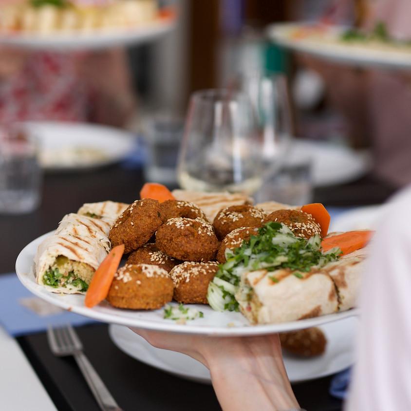 Dinner with Vielmehr für Alle