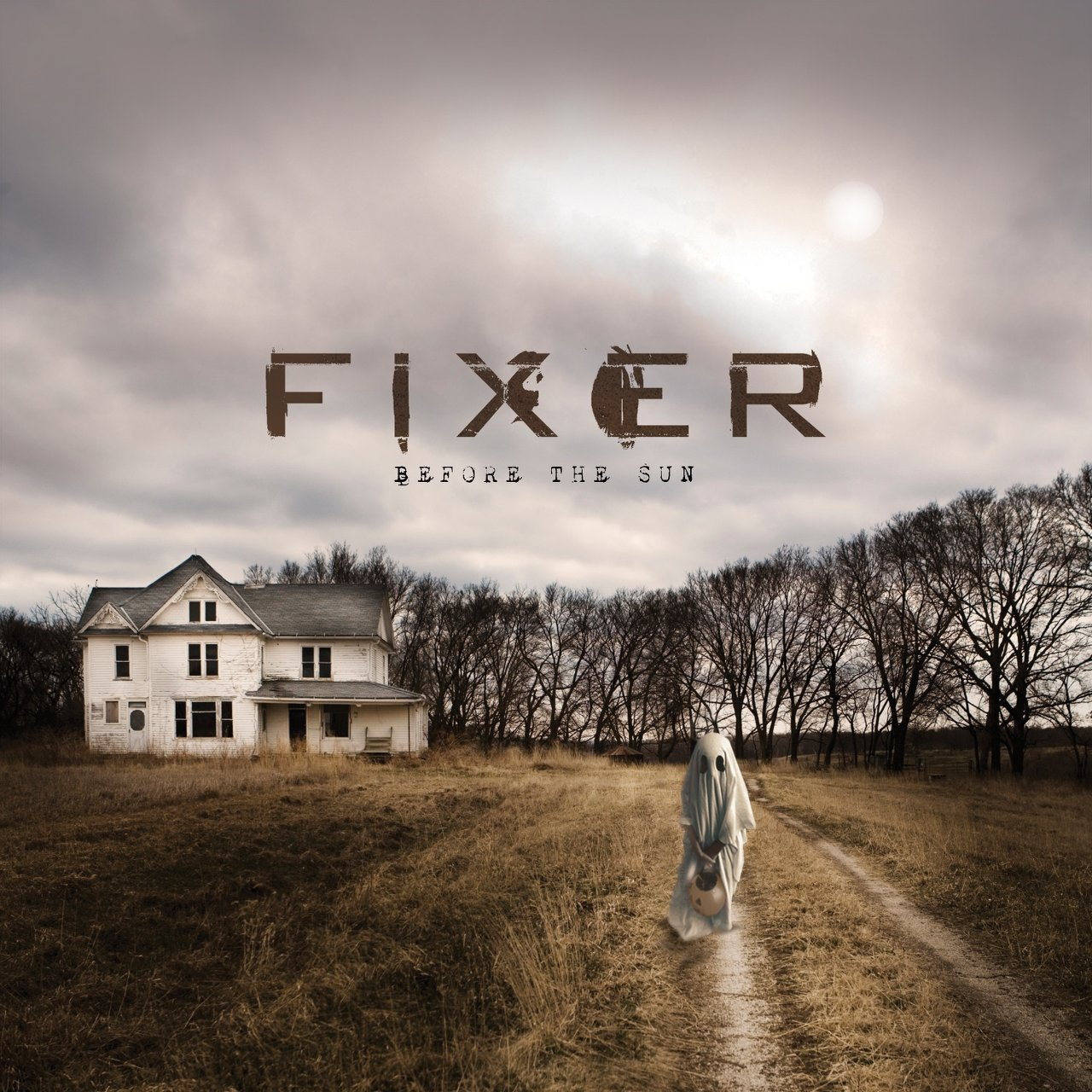 Fixer - Before The Sun