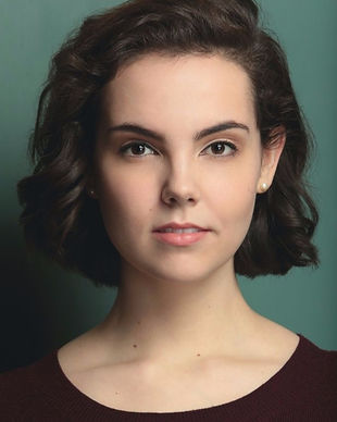 Allison Beauregard Headshot