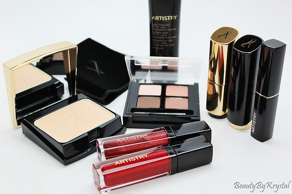Make-Up Kit Rental (3 day)