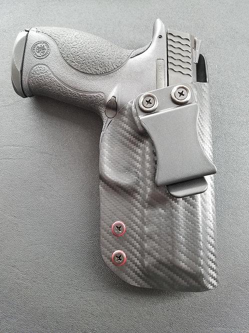 Conceal Carry Rig V1