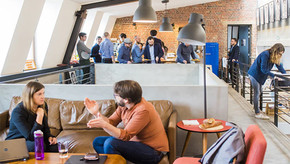 How Space Management is Fast Becoming a Trend in the Post-COVID Workplace