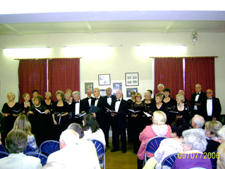 Our Edwinstowe Concert