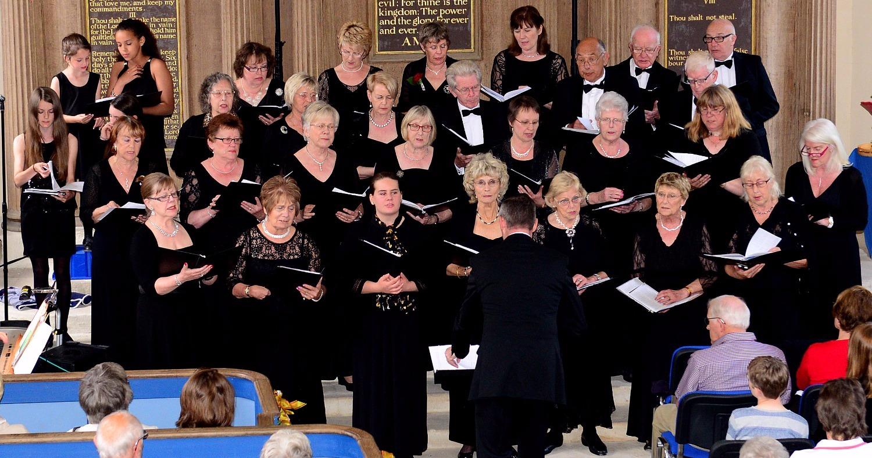 Christmas Concerts Near Me.Our Christmas Concert Choir Newark The Dukeries Singers