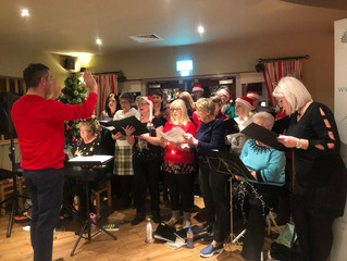 The Masonic Hall and The Alders Performances