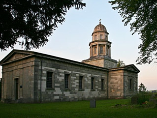 The Milton Mausoleum Summer Concert