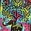 Thumbnail: Kotsa Cotton Single Mandala Bedsheets   Tree Of Life   Handmade   B05