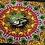 Thumbnail: Kotsa Cotton Single Mandala Bedsheets | Bob Marley Design | Handmade | B17