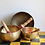 Thumbnail: Kotsa Water Therapy Singing Bowl | Chakra Healing singing bowl | KSB13L