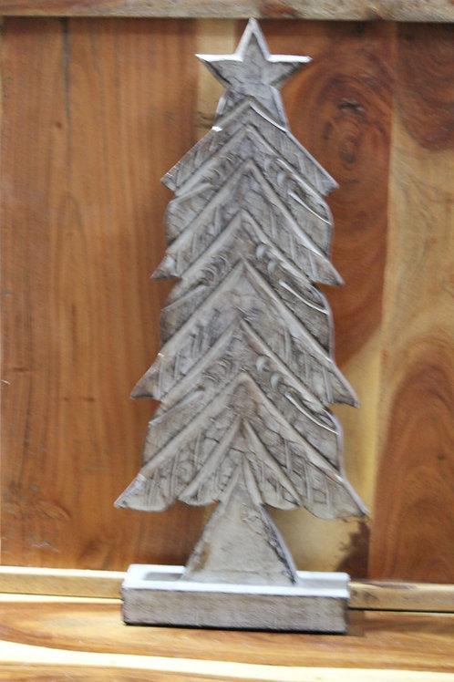 Kotsa Sustainable Home Decor Christmas Tree | Recycled Big X-mas Tree K48