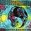 Thumbnail: Kotsa Cotton Single Mandala Bedsheets | Dragon Design  | Handmade | B10