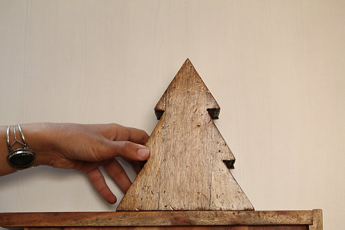 Kotsa Indian Vintage Unique Home Decor   Living Room Tree Shape  Showpiece