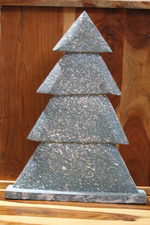 Kotsa Sustainable Home Decor Christmas Tree   Recycled X-mas Tree   Handmade K45