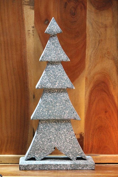 Kotsa Sustainable Home Decor Christmas Tree   Recycled X-mas Tree   Handmade K56