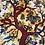 Thumbnail: Kotsa Cotton Single Mandala Bedsheets   Tree Of Life   Handmade Print   B24